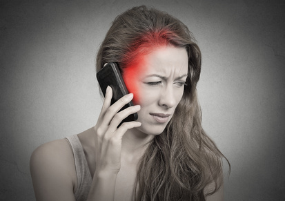 Oxydativer Stress durch Handystrahlung
