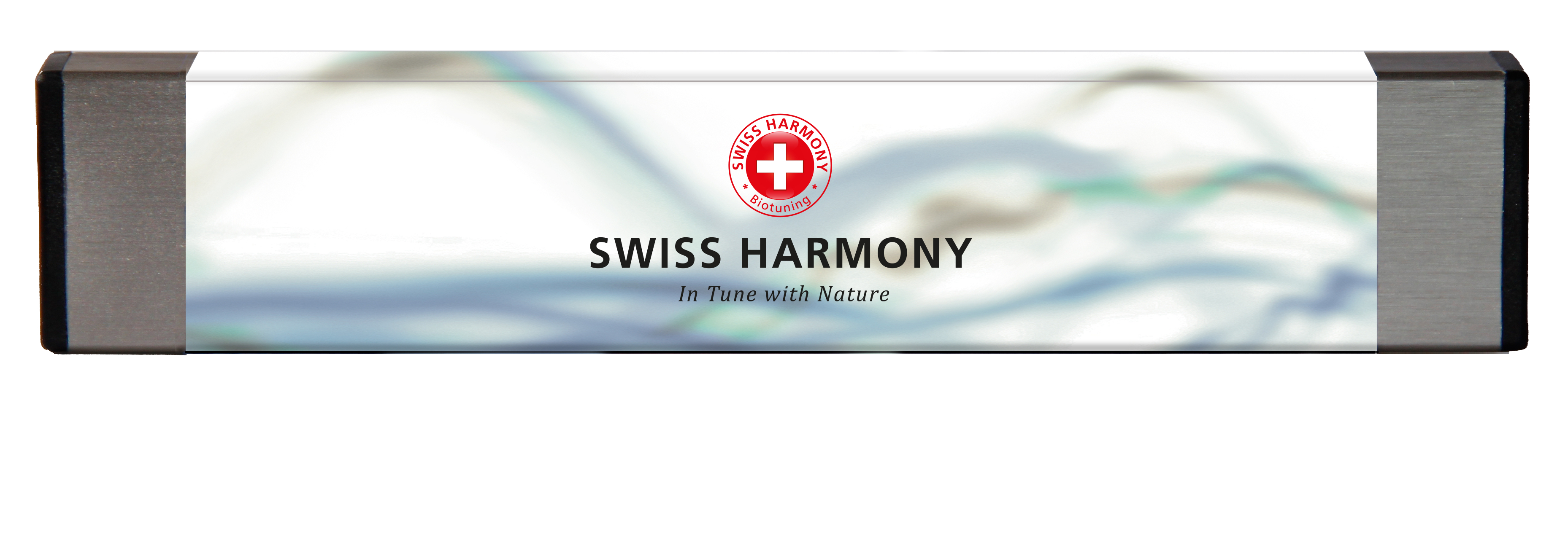 Swiss Harmony's BioTuner Climate ensures that the electric field inside a home oscillates harmonically, thus remaining ineffective and harmless.