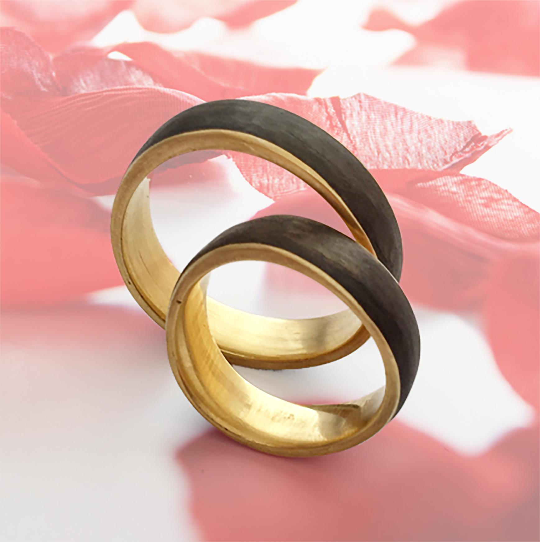 BioWeddingRing - Marriage Harmony - swissharmony.co.uk