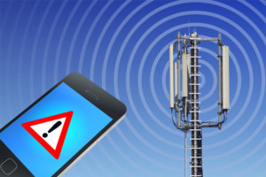 Studies on Mobile communication radiation