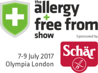Allergy & Free From Show London Olympia
